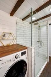 Totally brilliant tiny house bathroom design ideas (21)