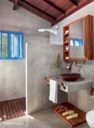 Totally brilliant tiny house bathroom design ideas (41)