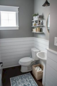 Totally brilliant tiny house bathroom design ideas (5)