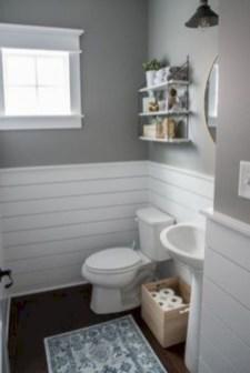 Totally brilliant tiny house bathroom design ideas (5)