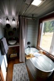 Totally brilliant tiny house bathroom design ideas (9)