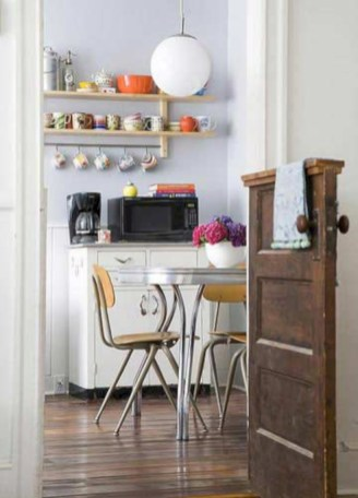 Totally inspiring small apartment decorating ideas on a budget 12