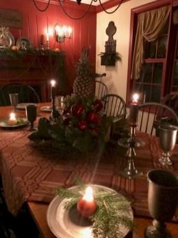 Vintage victorian dining room decor ideas (17)