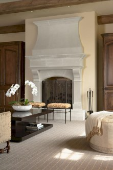Beautiful french country living room ideas 01