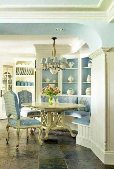 Beautiful french country living room ideas 23