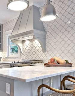 Beautiful kitchen backsplah decor ideas 35