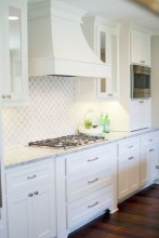 Beautiful kitchen backsplah decor ideas 38