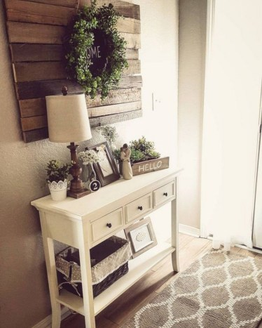 Brilliant diy rustic home decorating ideas 03