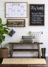 Brilliant diy rustic home decorating ideas 29