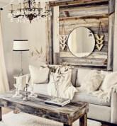 Brilliant diy rustic home decorating ideas 40