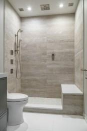Cool attic bathroom remodel ideas 12