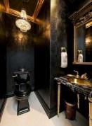 Cool attic bathroom remodel ideas 20