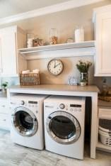 Creative small laundry room organization ideas 03