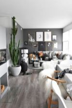 Easy diy rental apartment decoration ideas 01