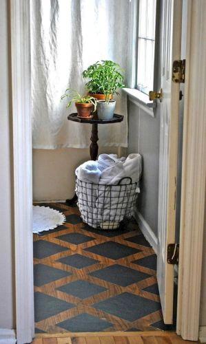 Easy diy rental apartment decoration ideas 43