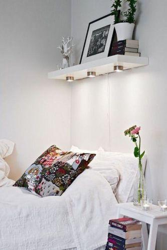 Easy diy rental apartment decoration ideas 44