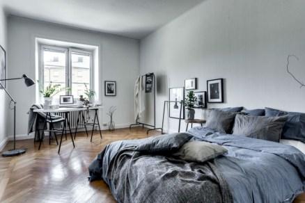 Elegant couple apartment decorating ideas on a budget 37