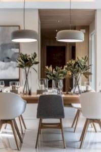 Genius small dining room table design ideas 36