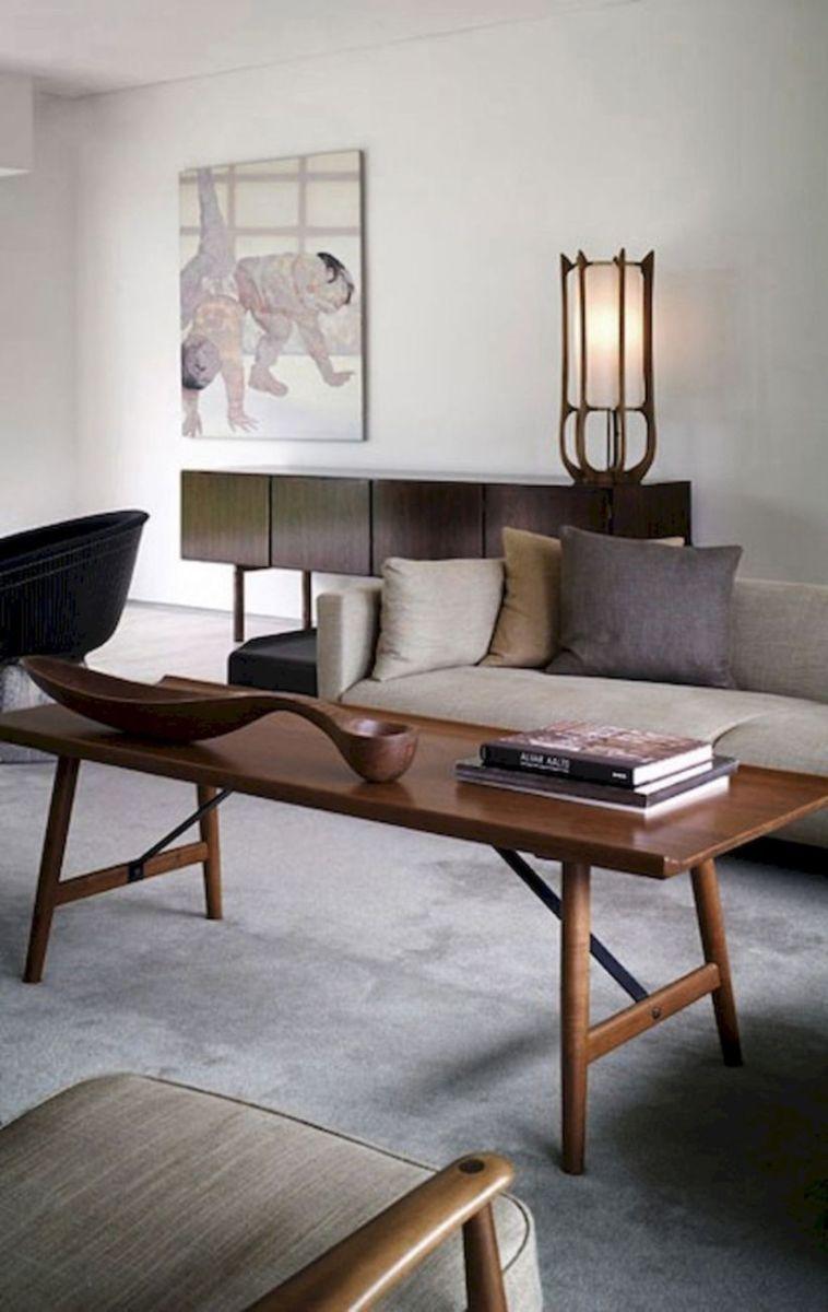 Mid century modern living room furniture ideas 03