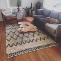 Mid century modern living room furniture ideas 05