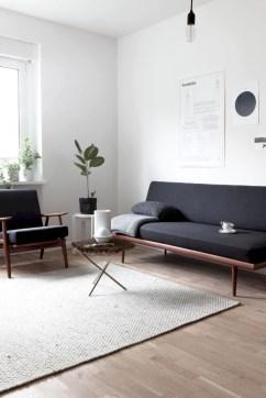Minimalist living room design trends ideas 05