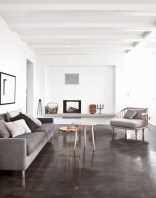 Minimalist living room design trends ideas 17