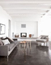 Minimalist living room design trends ideas 17