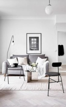 Minimalist living room design trends ideas 27