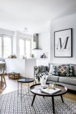 Minimalist living room design trends ideas 32