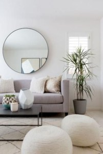 Minimalist living room design trends ideas 36
