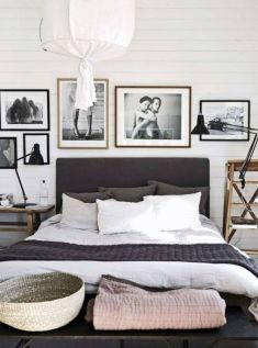 Modern scandinavian bedroom designs ideas 06
