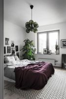 Modern scandinavian bedroom designs ideas 10