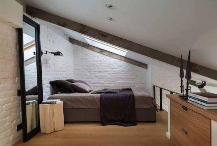 Modern scandinavian bedroom designs ideas 17