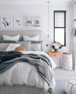 Modern scandinavian bedroom designs ideas 20