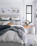 Modern scandinavian bedroom designs ideas 20