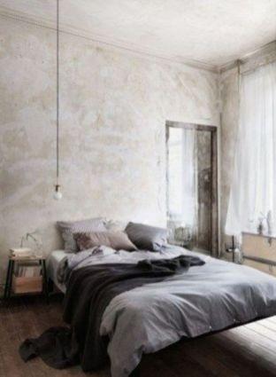 Modern scandinavian bedroom designs ideas 32