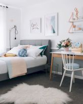 Modern scandinavian bedroom designs ideas 37