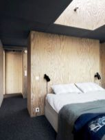 Modern scandinavian bedroom designs ideas 40