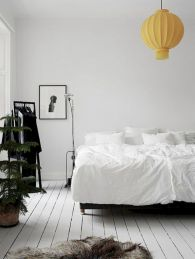 Modern scandinavian bedroom designs ideas 44