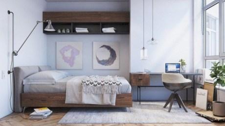 Modern scandinavian interior design ideas 20