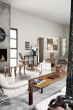 Modern scandinavian interior design ideas 31