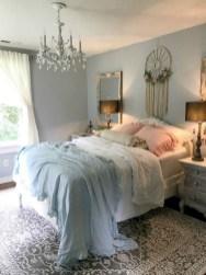 Romantic shabby chic bedroom decorating ideas 22