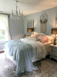 Romantic shabby chic bedroom decorating ideas 22