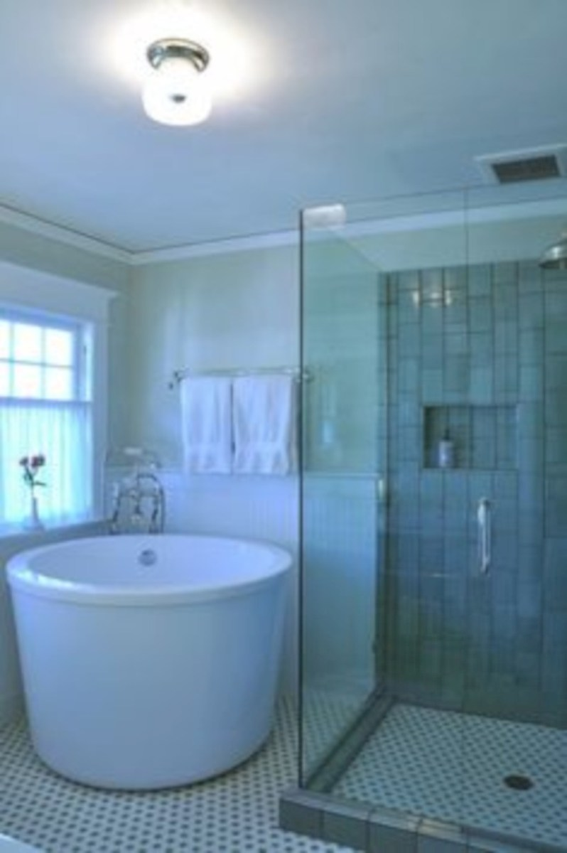 Small bathroom remodel bathtub ideas 19