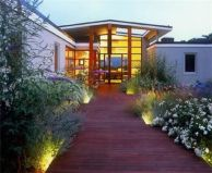 Stunning front yard entrance path walkway landscaping ideas 01