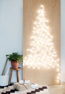 Totally cool holiday christmas craft decor ideas 27