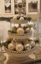 Totally cool holiday christmas craft decor ideas 32