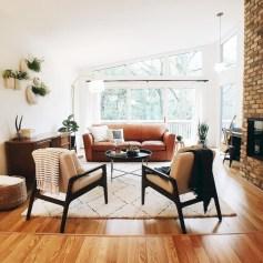 Totally inspiring boho living room ideas 16
