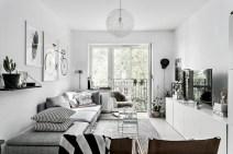 Totally inspiring boho living room ideas 40