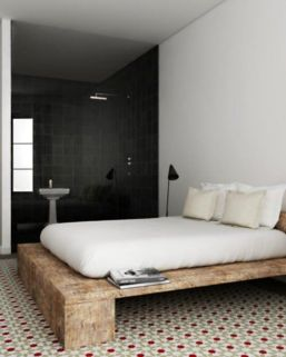 Adorable minimalist bedroom design decor ideas (10)
